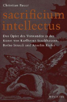 Sacrificium Intellectus, Christian Bauer