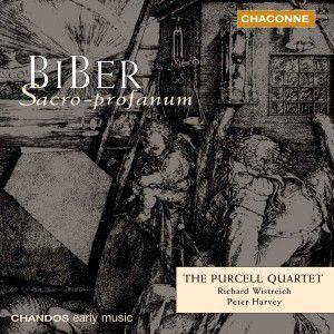 Sacro-profanum, The Purcell Quartet