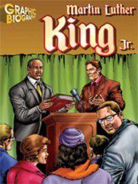 Saddleback's Graphic Biographies: Martin Luther King Jr Graphic Biography