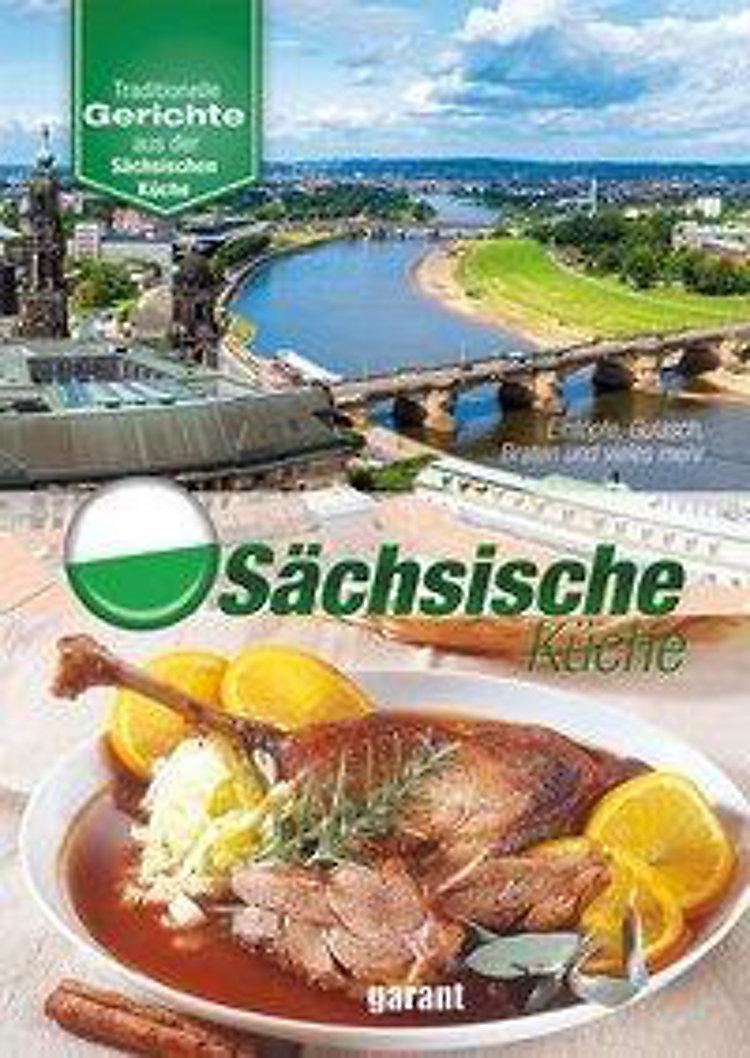 Sächsische Küche Buch jetzt bei Weltbild.de online bestellen