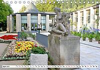 Sächsische Vielfalt (Tischkalender 2019 DIN A5 quer) - Produktdetailbild 4