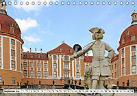 Sächsische Vielfalt (Tischkalender 2019 DIN A5 quer) - Produktdetailbild 9