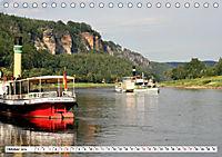 Sächsische Vielfalt (Tischkalender 2019 DIN A5 quer) - Produktdetailbild 10