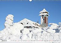 Sächsische Vielfalt (Wandkalender 2019 DIN A3 quer) - Produktdetailbild 1