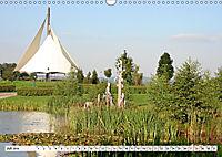 Sächsische Vielfalt (Wandkalender 2019 DIN A3 quer) - Produktdetailbild 7
