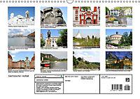 Sächsische Vielfalt (Wandkalender 2019 DIN A3 quer) - Produktdetailbild 13