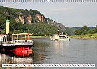 Sächsische Vielfalt (Wandkalender 2019 DIN A3 quer) - Produktdetailbild 10