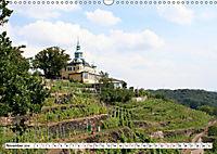Sächsische Vielfalt (Wandkalender 2019 DIN A3 quer) - Produktdetailbild 11