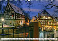 Sächsische Vielfalt (Wandkalender 2019 DIN A3 quer) - Produktdetailbild 12