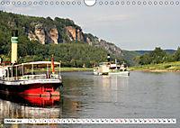 Sächsische Vielfalt (Wandkalender 2019 DIN A4 quer) - Produktdetailbild 10