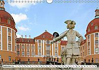 Sächsische Vielfalt (Wandkalender 2019 DIN A4 quer) - Produktdetailbild 9