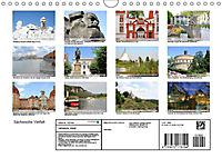 Sächsische Vielfalt (Wandkalender 2019 DIN A4 quer) - Produktdetailbild 13