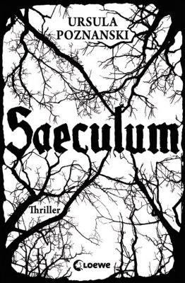 Saeculum - Ursula Poznanski |