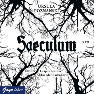 Saeculum, Ursula Poznanski