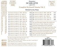 Sämtl.Klaviersonaten Vol.2 - Produktdetailbild 1