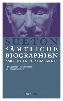 Sämtliche Biographien - Sueton pdf epub