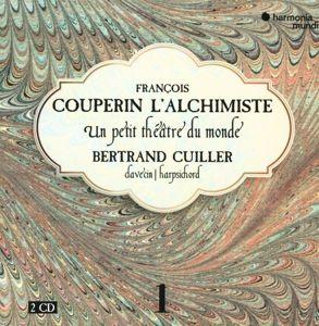 Sämtliche Cembalowerke Vol.1, Bertrand Cuiller