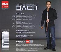 Sämtliche Flötensonaten (Ga) - Produktdetailbild 1