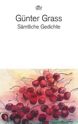 Sämtliche Gedichte, Günter Grass