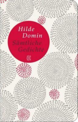 Sämtliche Gedichte, Hilde Domin