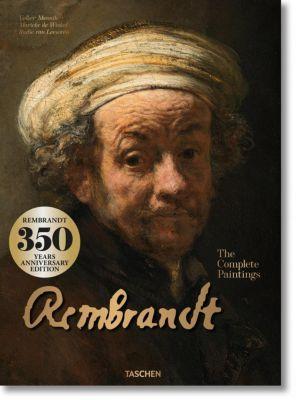Sämtliche Gemälde - Rembrandt Harmensz van Rijn |