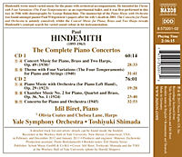 Sämtliche Klavierkonzerte (Ga) - Produktdetailbild 1