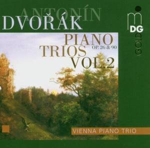 Sämtliche Klaviertrios Vol. 2, Wiener Klaviertrio