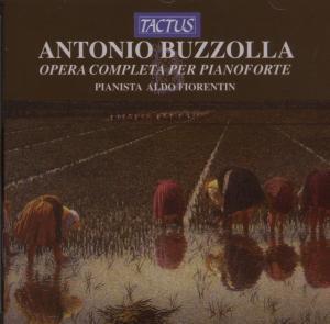 Sämtliche Klavierwerke, Aldo Fiorentin