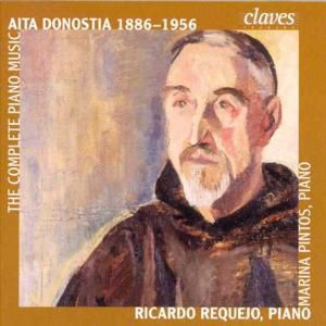 Sämtliche Klavierwerke (Ga), Ricardo Requejo