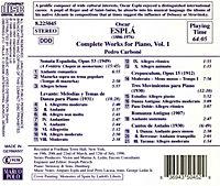 Sämtliche Klavierwerke Vol.1 - Produktdetailbild 1