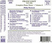 Sämtliche Klavierwerke Vol.4 - Produktdetailbild 1