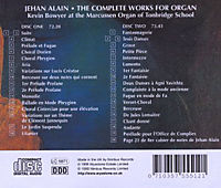 Sämtliche Orgelwerke (Ga) - Produktdetailbild 1