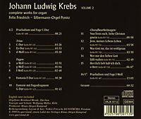 Sämtliche Orgelwerke Vol.2 - Produktdetailbild 1