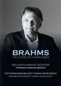 Sämtliche Sinfonien, Thomas Hengelbrock, NRD Elbphilharmonie Orchester