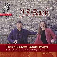 Sämtliche Sonaten Für Violine Cembalo - Produktdetailbild 1