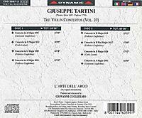 Sämtliche Violinkonzerte Vol.10 - Produktdetailbild 1