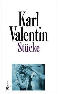 Sämtliche Werke: Bd.5 Stücke - Karl Valentin  