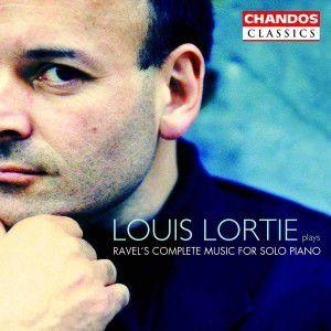 Sämtliche Werke F.soloklavier, Louis Lortie