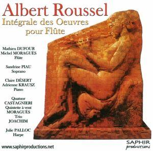 Sämtliche Werke für Flöte, Dufour, Moragues, Pian, Desert