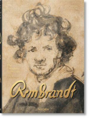 Sämtliche Zeichnungen und Radierungen - Rembrandt Harmensz van Rijn |