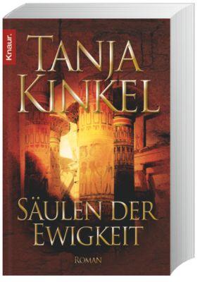 Säulen der Ewigkeit, Tanja Kinkel