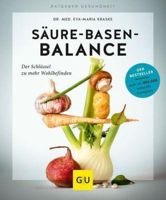 Säure-Basen-Balance, Eva-Maria Kraske