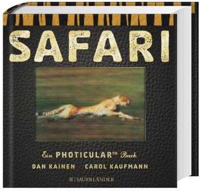 Safari, Dan Kainen, Carol Kaufmann
