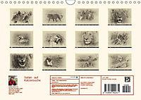 Safari - auf Katzensuche (Wandkalender 2019 DIN A4 quer) - Produktdetailbild 13