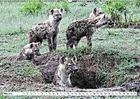 Safari Nijema - Unterwegs in der Masai Mara (Wandkalender 2019 DIN A2 quer) - Produktdetailbild 5