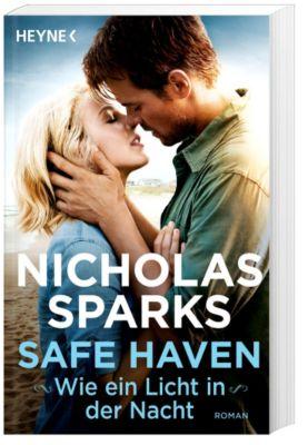 Safe Haven - Wie ein Licht in der Nacht - Nicholas Sparks pdf epub