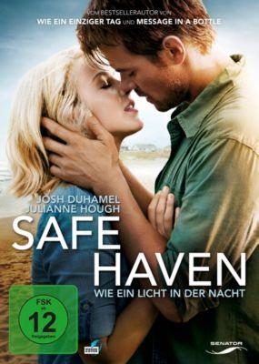 Safe Haven - Wie ein Licht in der Nacht, Nicholas Sparks