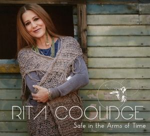 Safe In The Arms Of Time, Rita Coolidge