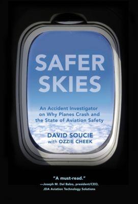 Safer Skies, Ozzie Cheek, David Soucie
