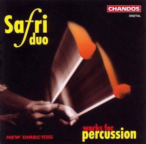 Safri Duo - Werke für Schlagzeug, Safri Duo